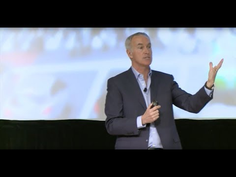 CMU Energy Week: Chris White Keynote