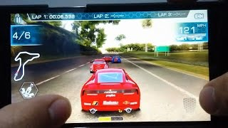 Top 10 HD Android Games 2015 (High Graphics) (Best and Must Have) #9