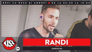 RANDI - Copacul (Cover #neasteptat)