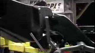 1969 Chevelle SS496 Blog Part 22 - Deadline: SEMA, 2007 V8TV-Video