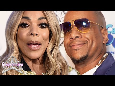 Wendy Williams might lose her show because of her husband?