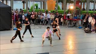 Guaya+Jaded feat+Taki Taki@2019青年音樂舞蹈馬拉松-敢動舞台