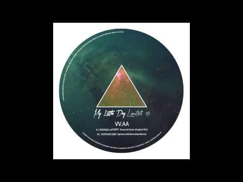 Rodrigo Laffertt - Punta De Flecha [My Little Dog Records]