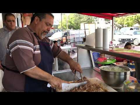 Sahuayo La Mejor Birria