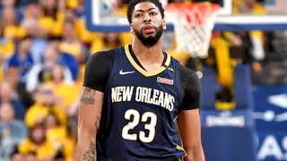 Anthony Davis Wants to join, Lonzo Ball & Kyle Kuzma On the Los Angels Lakers