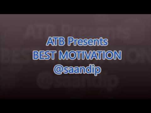 खाली मत बैठो।।।😇😇...ll best motivational video ll credit @sandipmaheshwari