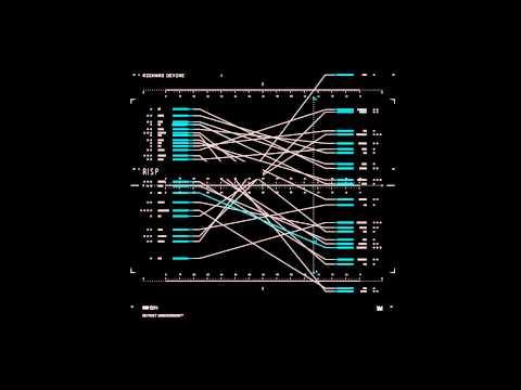 Richard Devine - PlonkedSpectral