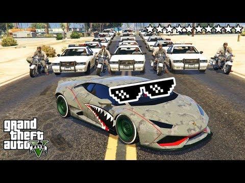 GTA 5 Thug Life #28 ( GTA 5 Funny Moments )