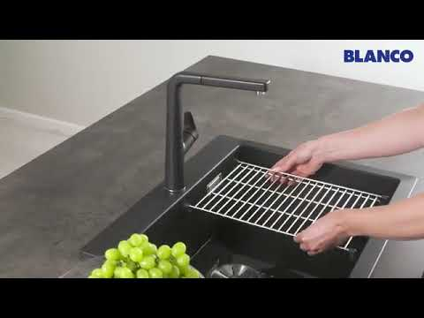 Кухонные мойки BLANCO PLEON