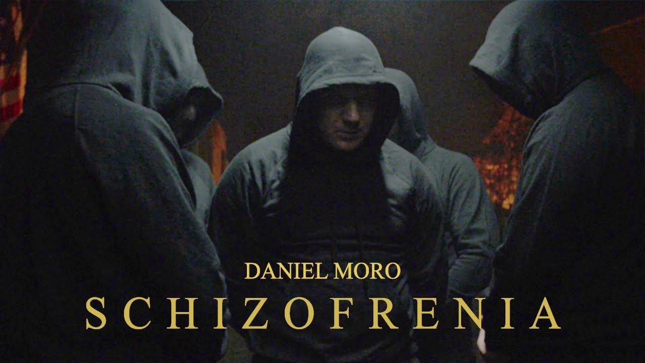 Daniel Moro - Schizofrenia (prod. APMG)