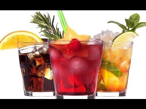 As 300 Melhores Receitas de Drinks do mundo