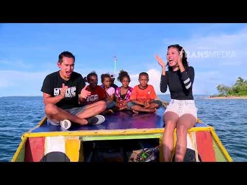 MY TRIP MY ADVENTURE - Tanah Papua Menyimpan Beragam Pesona, Surga Di Nabire (26/11/17) Part 1