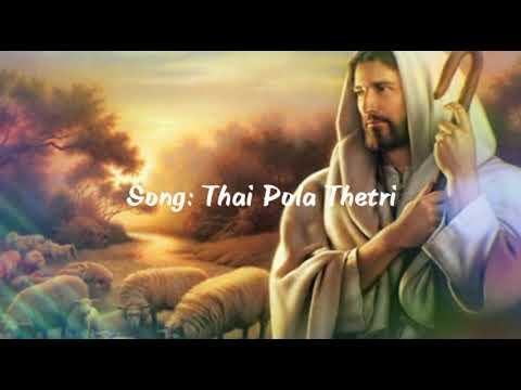 THAI POLA THETRI (Cover By Felix Jude) - TAMIL CHRISTIAN SONG