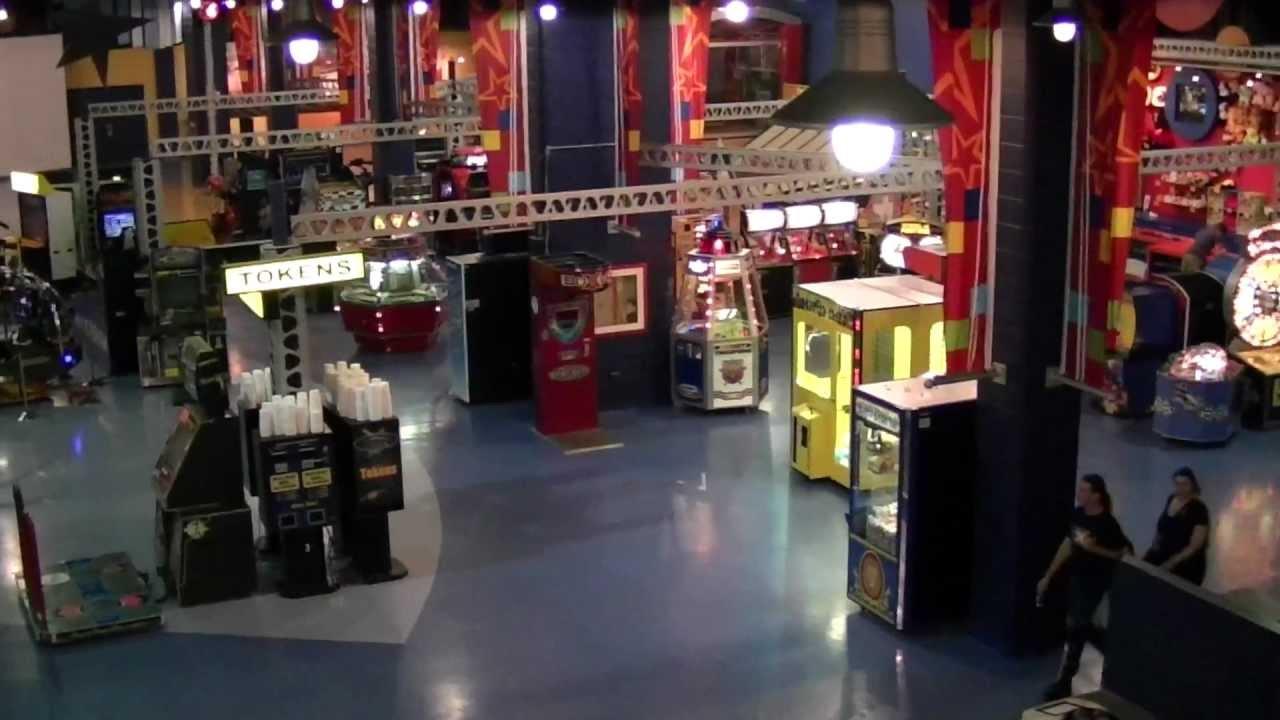 Skylon Tower Skylon Family Fun Centre YouTube