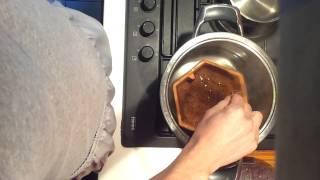 Come pulire in 2 minuti il germogliatore di semi in terracotta