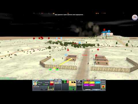 Zare4stream - Combat Mission: Afghanistan - Шторм-333
