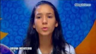 Daqui a 5 anos | Cápsula do tempo | Bruna Monteiro