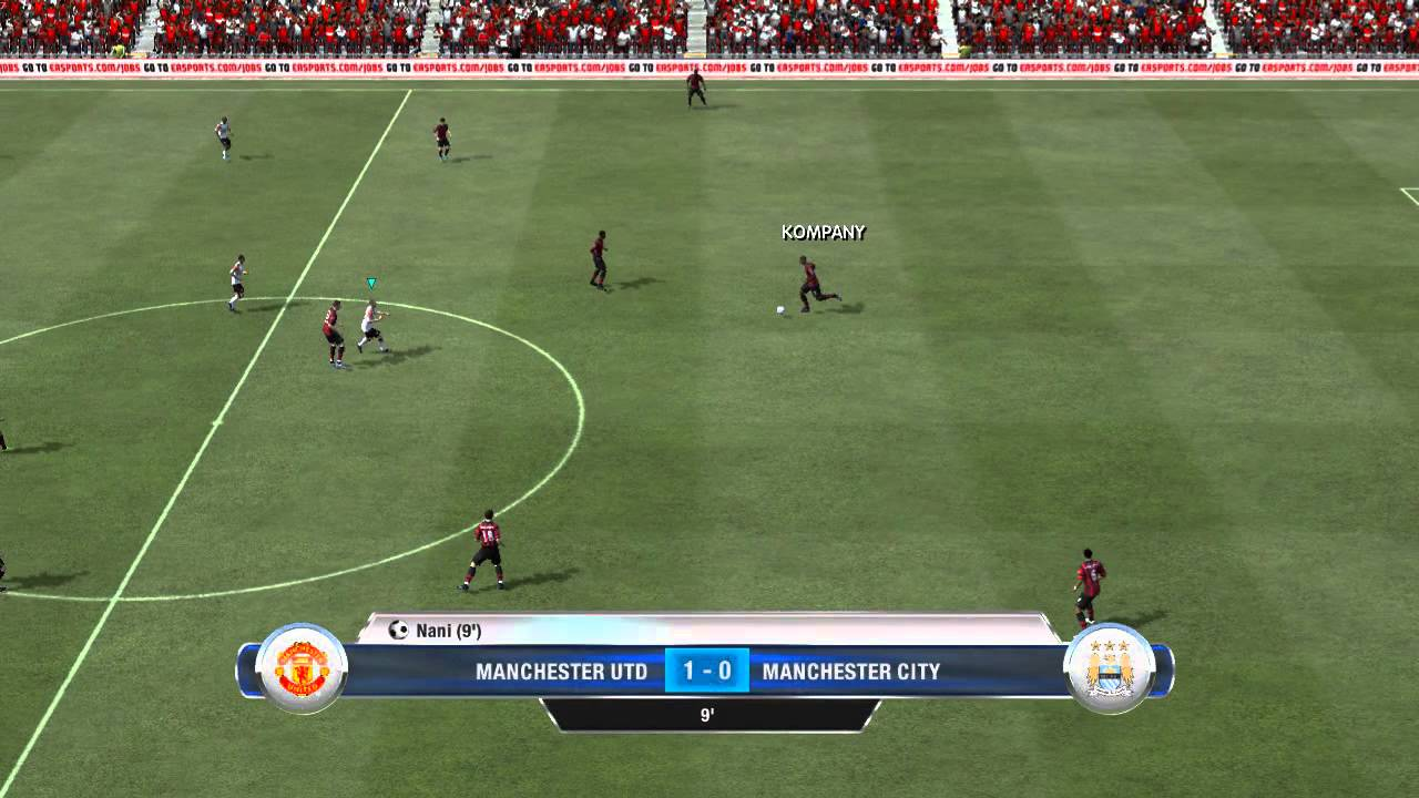 Opinions about FIFA 12