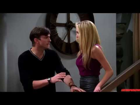 Two and a Half Men TVseries 2014  leather compilation HD 720p