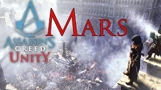 Assassin's Creed Unity - Nostradamus Enigma: Mars