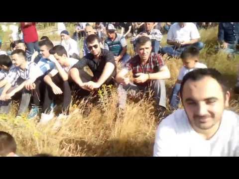 2016 ILGAZ HACIHASAN KÖYÜ RAMAZAN BAYRAMI AREFESİ HD (Abdullah Mıkır'a teşekkürler)