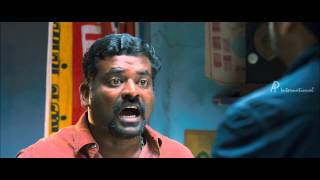 Soodhu Kavvum | Tamil Movie | Scenes | Clips | Comedy | Songs | Vijay Sethupathi meets Aruldass