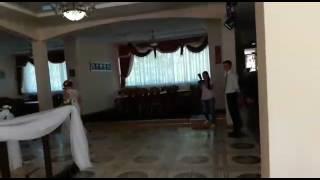 Мы вдвоем наргиз Наш свадебный танец