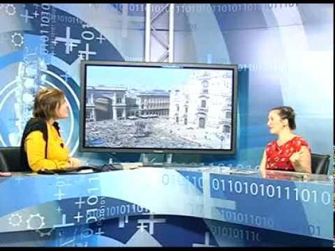 MinimaTheatralia in diretta su TeleLombardia a MILANO SIPARIO