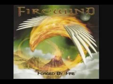 Firewind - Hate World Hero
