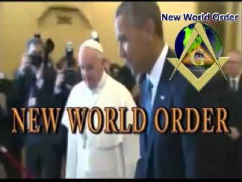 Illuminati Pat Robertson Church - [Come Out of Her My People]