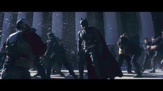 Темный рыцарь: Возрождение легенды | The Dark Knight Rises — Русский трейлер #1 (2012)