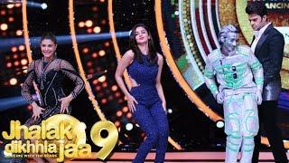 Alia Bhatt Sizzling Dance On Jhalak Dikhhla Jaa 9 | Dear Zindagi Special Episode