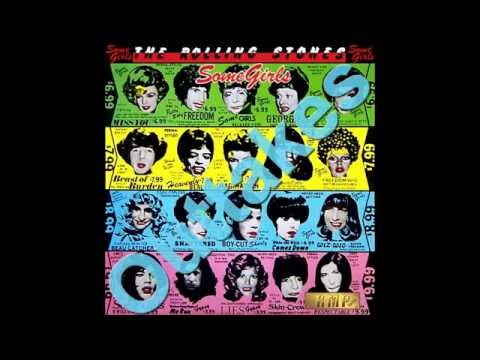 """The Rolling Stones - """"Fiji Gin"""" (Some Girls Outtakes - track 04)"""