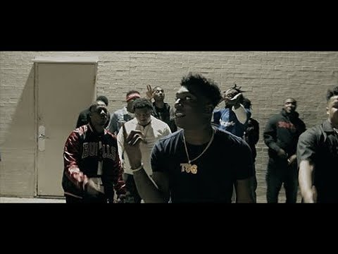 Brian Keith – Official ft. Fredo Bang – [Official Music Video]