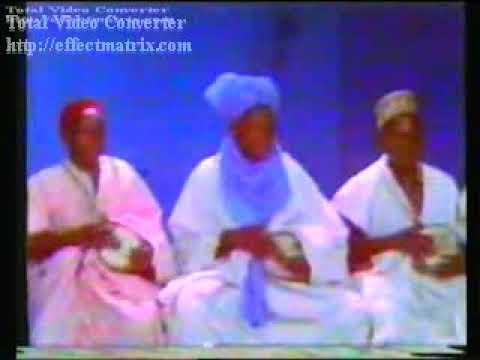 Download Sa'idu faru tsaffin wakokin sa