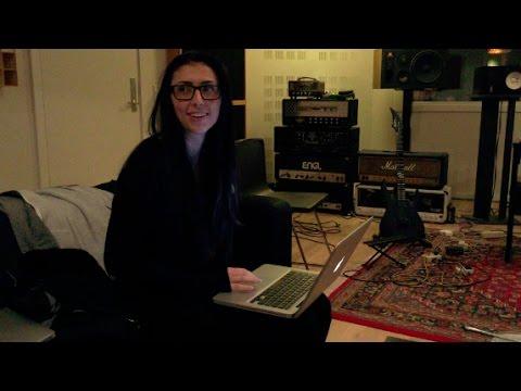 Unleash The Archers - 2017 Studio Update