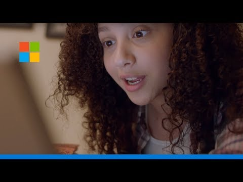 Microsoft Education: Empowering students to achieve more