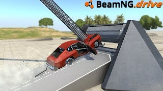 BeamNG.drive - CRUSHING SUPERCHARGERS