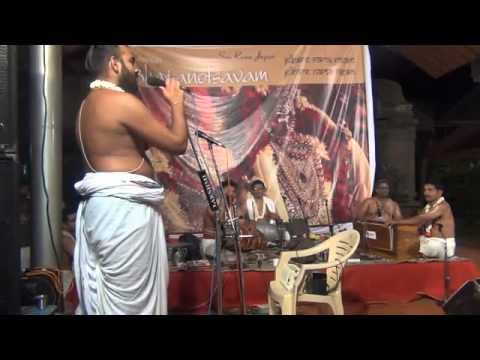 007 Krishna Rama Govindha - Sri Karthik & Gnaneshwar - Thrissur Bhajanotsavam 2013