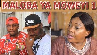MALOBA YA MOWEYI Ep 1 Theatre Congolais Daddy,Ibutu,Sylla,Darling,Barsa,Ada