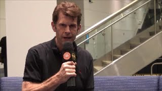 The Legendary Voice of Batman: Kevin Conroy Interview