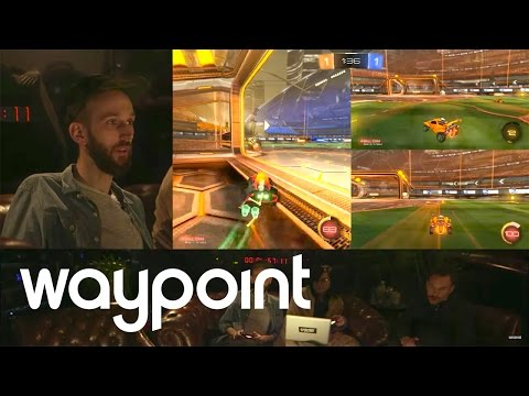 72 Games in 72 Hours: #waypoint72 - Part 18