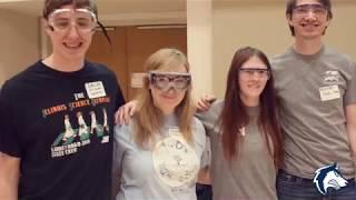 Science Olympiad 2019 CSU-Pueblo
