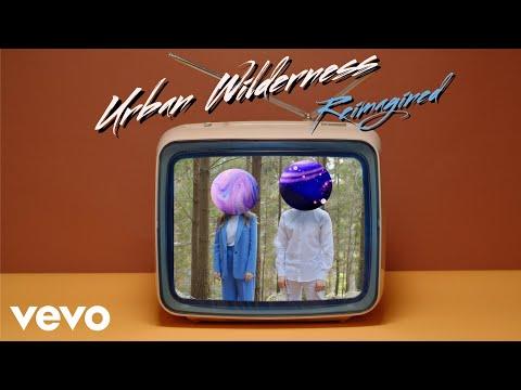 EMERGER - Urban Wilderness (Reimagined) [Official Music Video]