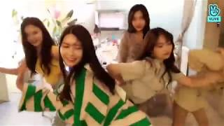 DIA (다이아) Covers  - Like The First Time by T-ARA (티아라)