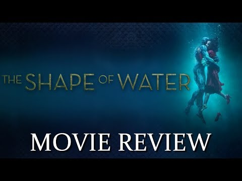 The Shape Of Water(2017) | Movie Review