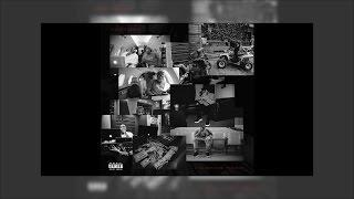 DJ Mustard - Ridin' Around ft. Nipsey Hussle & RJ (Cold Summer)