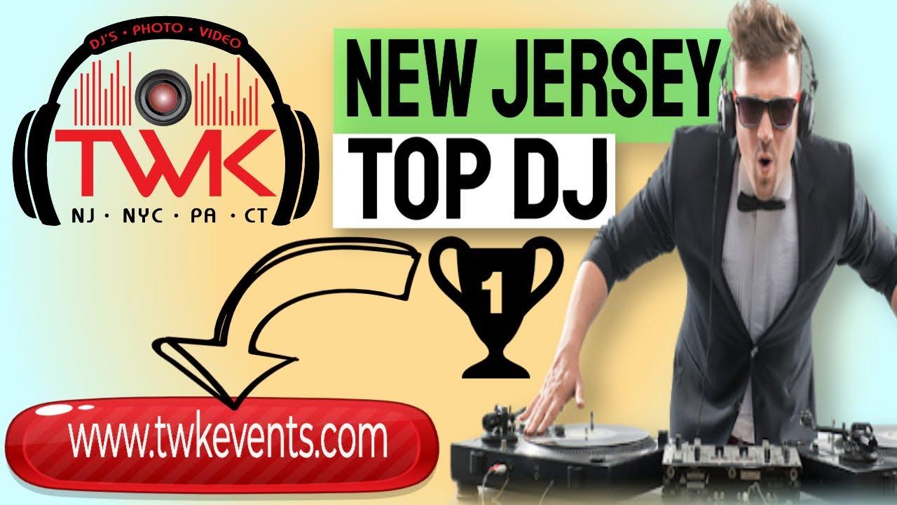 🥰 DJ in Westfield NJ   TWK Events - Westfield Wedding DJ & Photographers   DJ in Clark NJ