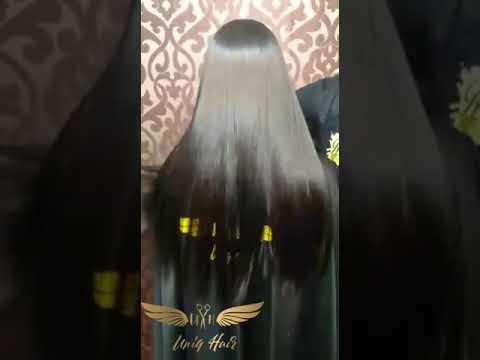 Alisamento americano Uniq Hair