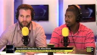 "Revolution After Show Season 2 Episode 13 ""Happy Endings"" 